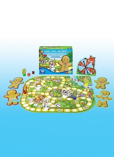Eğitsel Oyuncaklar-Orchard
